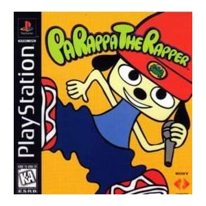 http://obsoletegamer.com/wp-content/uploads/2010/12/Parappa-the-Rapper-Playstation-Gameplay-Screenshot-1.jpg