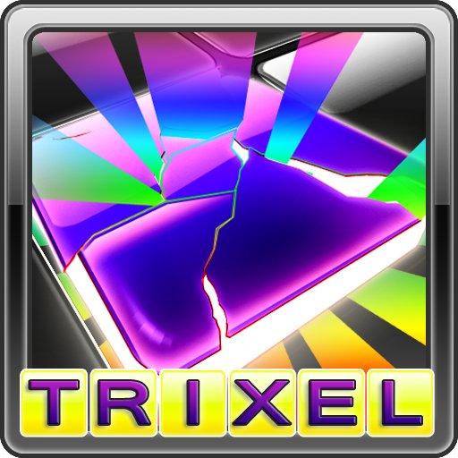 Trixel logo