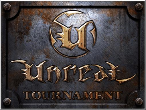 Unreal Tournament 99 Menu screen