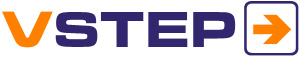 VSTEP logo
