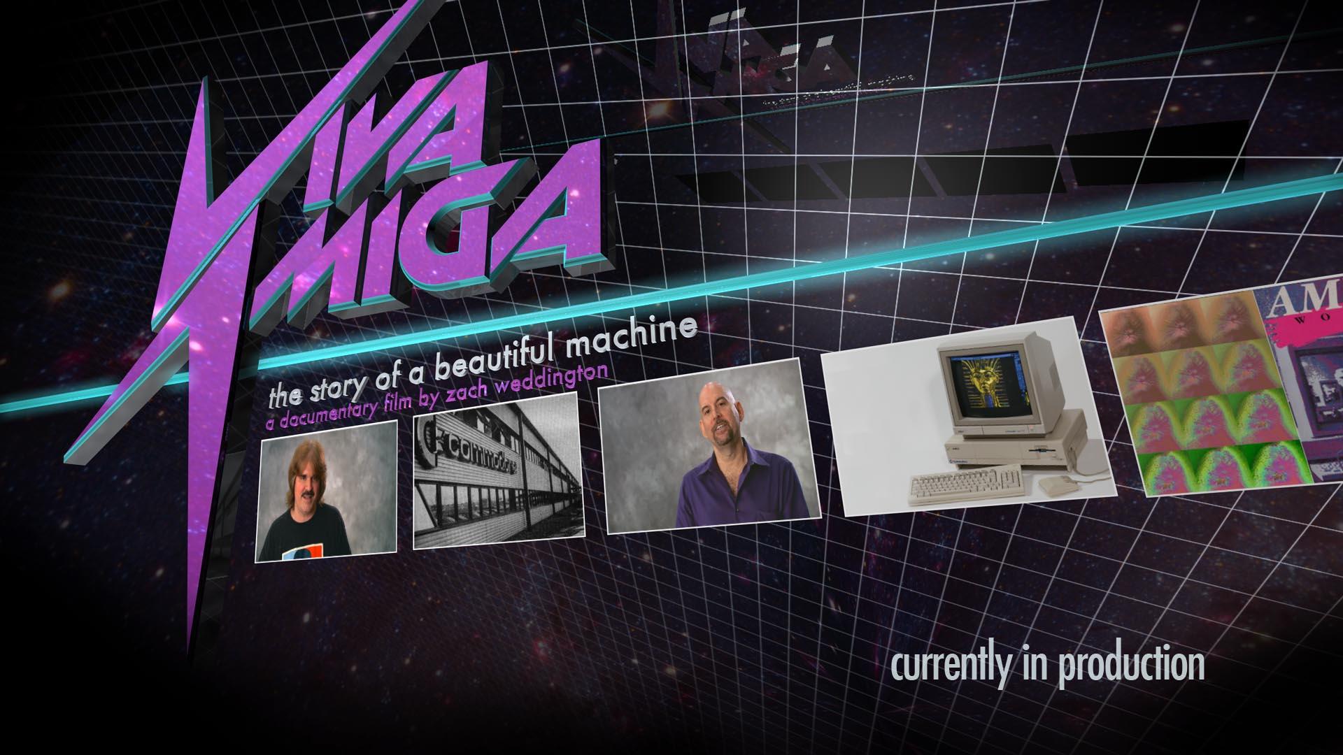 Viva Amiga web still