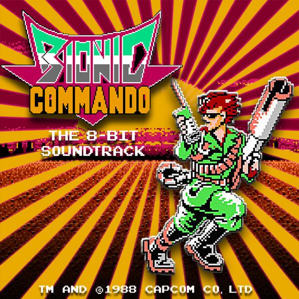 Bionic Commando OST