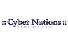 Cyber Nations logo
