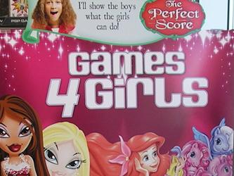 games 4 girls