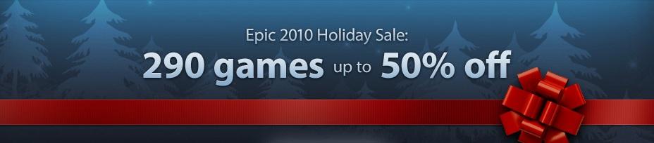 gog holiday sale banner