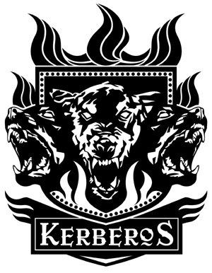 Kerberos Productions logo
