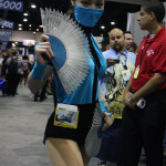 mortal kombat cosplay babe