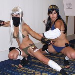 naruto cosplay girls