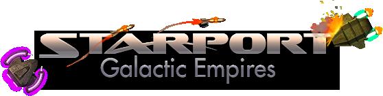 Starport logo
