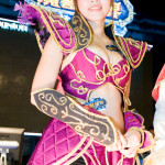 world of warcraft cosplay japanese girl