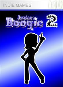 Avatar Boogie 2 box art
