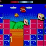 Top Five Alex Kidd Games
