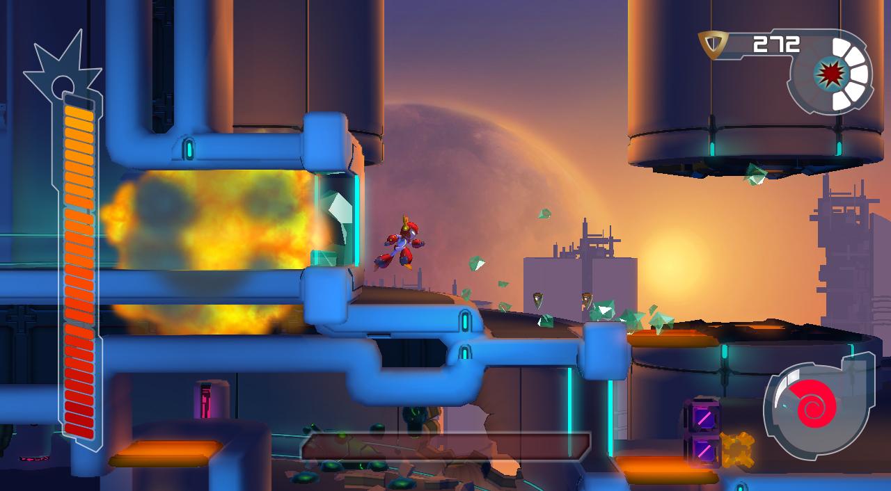 Explodemon Screenshot 7