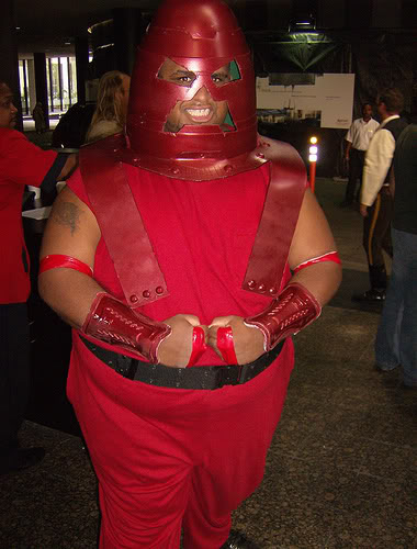Fail Juggernaut CosplayX Men Juggernaut Costume