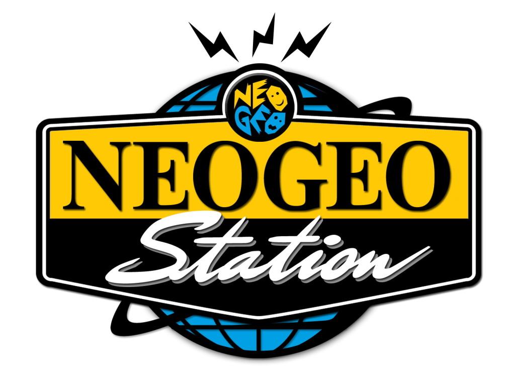 NeoGeo Station logo