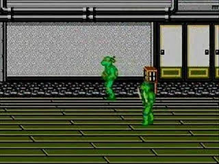 TMNT 2 pirate Famicom 2