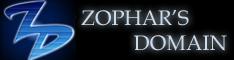 Zophars Domain logo
