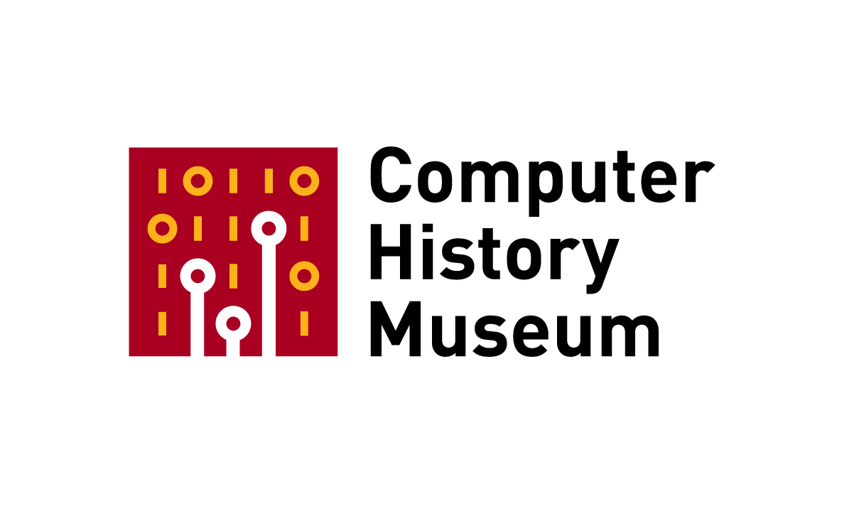 The Computer History Museum Logo