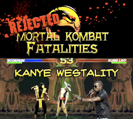 Mortal Kombat Fatalities