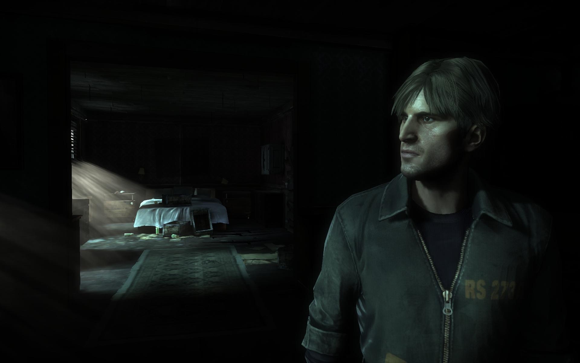 Silent Hill Downpour ScreenShot