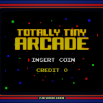Totally Tiny Arcade
