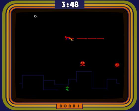 totally tiny arcade defender