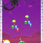 Puzzle Bobble - Bust a Move - BOSS