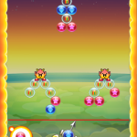 Puzzle Bobble - Bust a Move - Bubble Attack