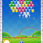 Puzzle Bobble - Bust a Move - Bubble Shooter