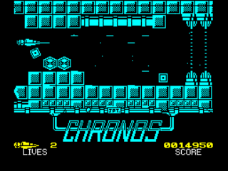 Chronos screenshot