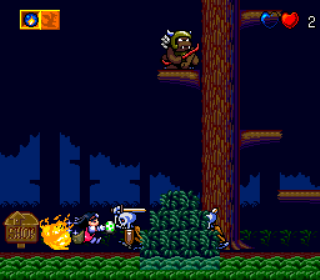 DRAGON EGG - Gameplay Screenshot 1