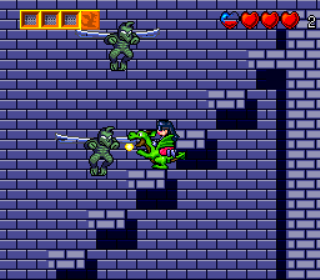DRAGON EGG - Gameplay Screenshot 2
