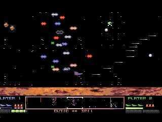 Datastorm Amiga