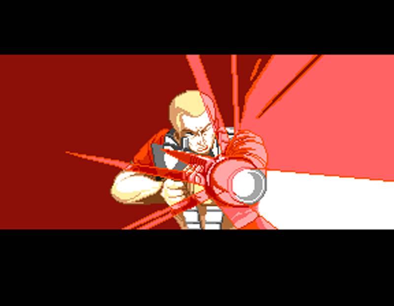 G.I. Joe Arcade Screenshot 2