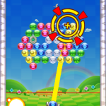 Puzzle Bobble - Bust a Move - Jump Shot 1