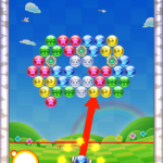 Puzzle Bobble - Bust a Move - Jump Shot 2