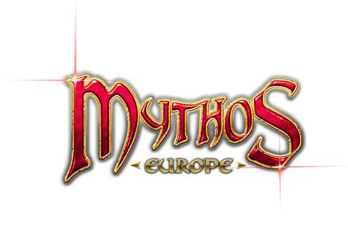 Mythos Logo