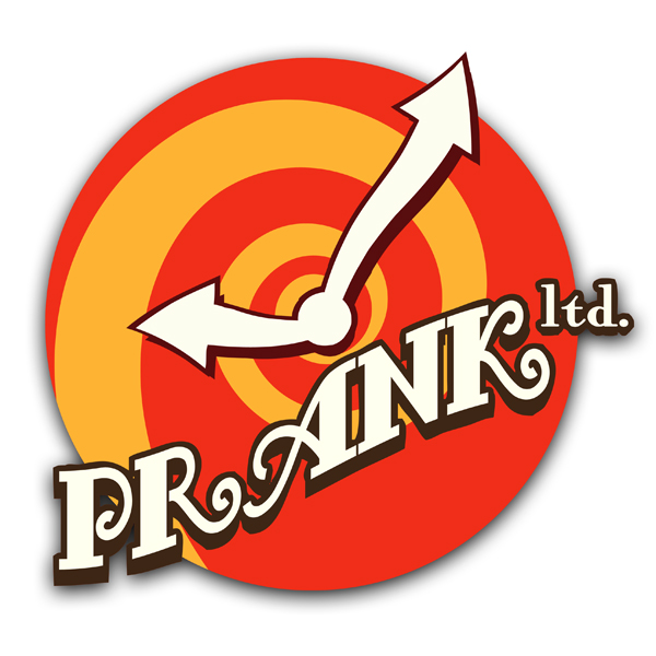 Prank ltd logo