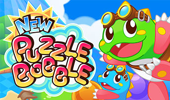 Puzzle Bobble App Store