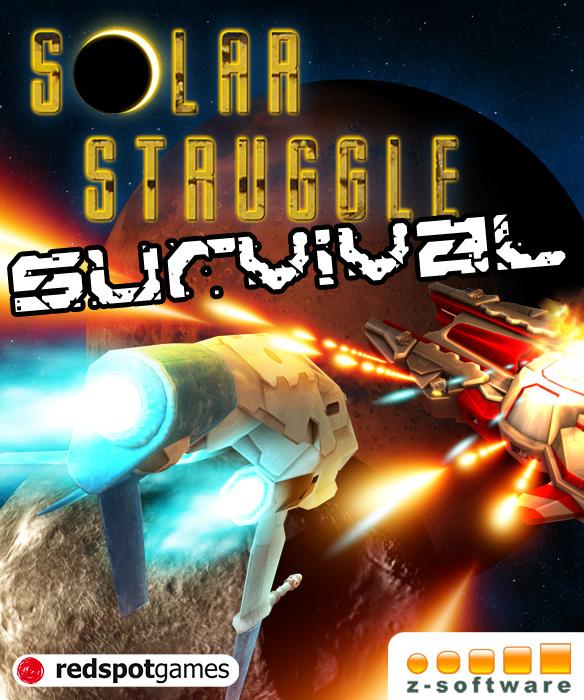 Solar Struggle - Survival Box