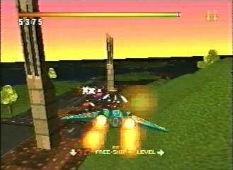 Star Fighter 3DO