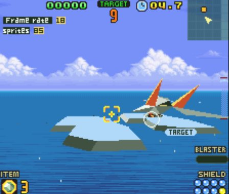 Star Fox 2 - Screenshot 4