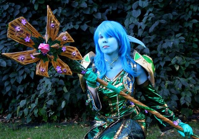 World of Warcraft Cosplay IX