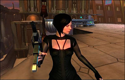 aeon flux game