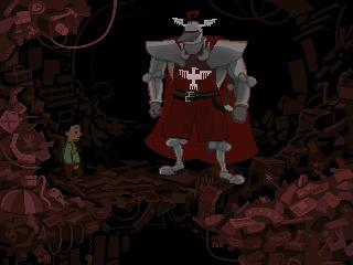 Apprentice Deluxe - PC Gameplay Screenshot 3