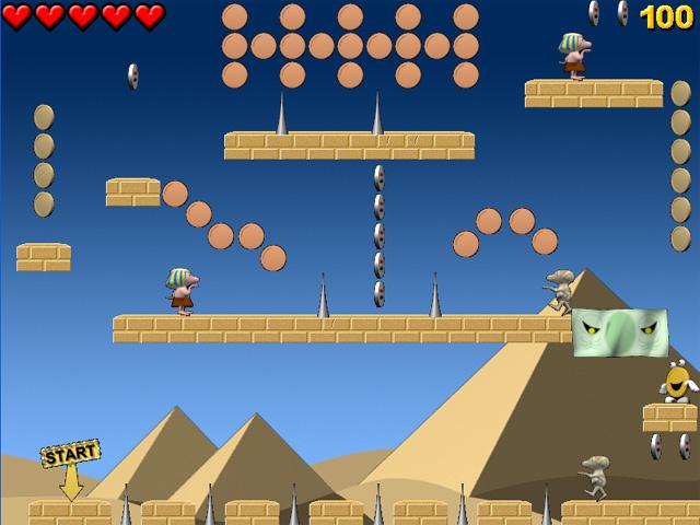 Coinworld Gameplay