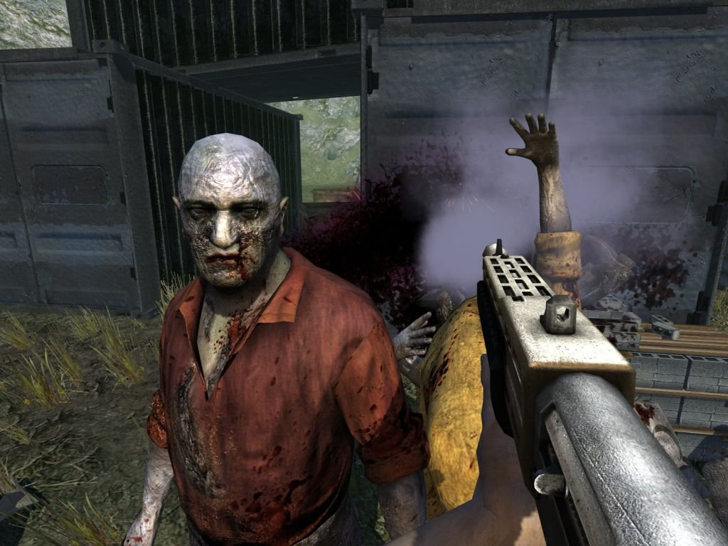 Dead Island - Screenshot 1