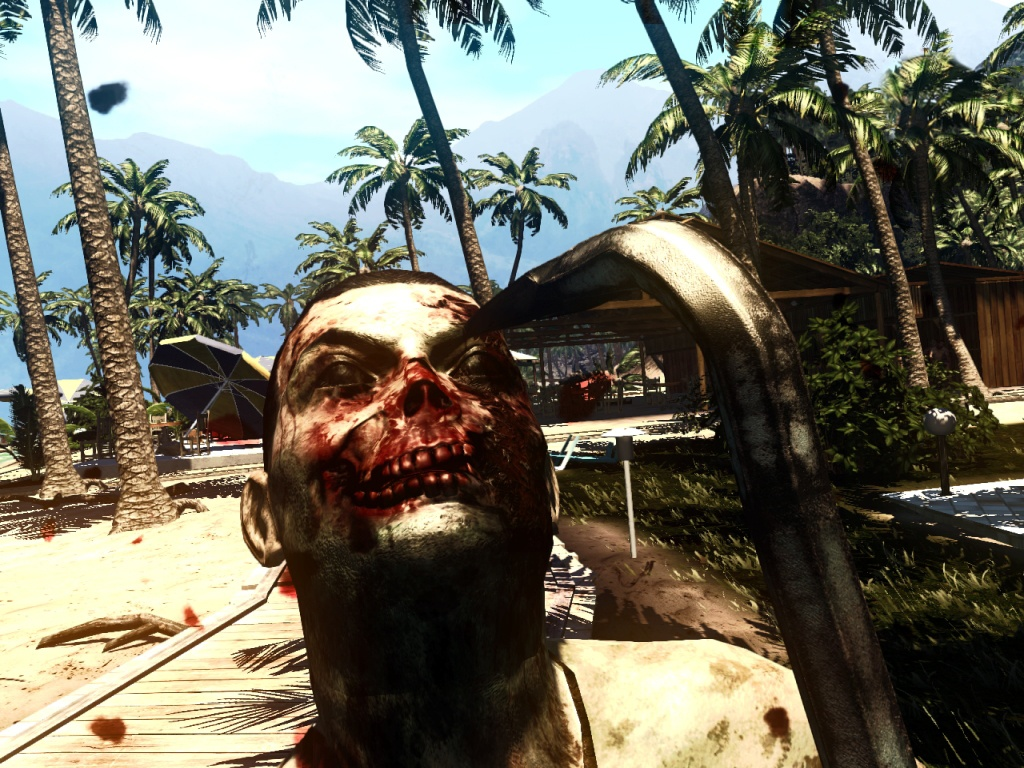 Dead Island - Screenshot 2