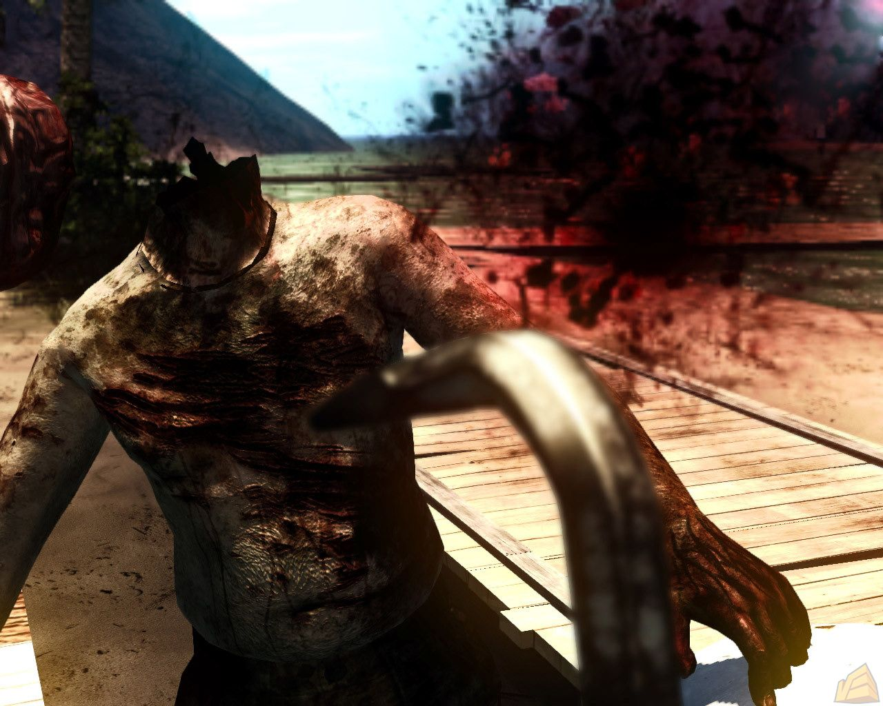 Dead Island - Screenshot 4