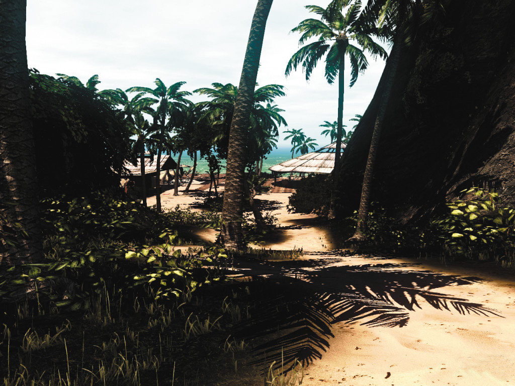 Dead Island - Screenshot 6